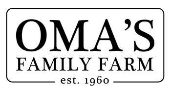 Oma's Family Farms - Est.  1960 - Lakeside, Ca