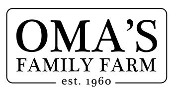 Oma's Family Farms - Est.  1960 - Lakeside, Ca